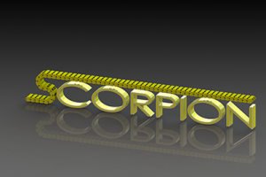151023-Rendered-scorpion-logo(isometric-Caps-Black-background)